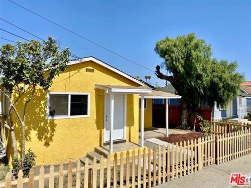Photo of 227 N GARFIELD Avenue, Oxnard, CA 93030 (MLS # 20600450)