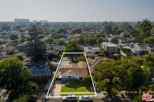 Photo of 4361 Stewart Avenue, Los Angeles, CA 90066 (MLS # 20624450)