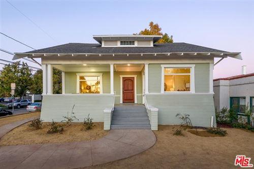 Photo of 1634 State Street, Santa Barbara, CA 93101 (MLS # 20669450)
