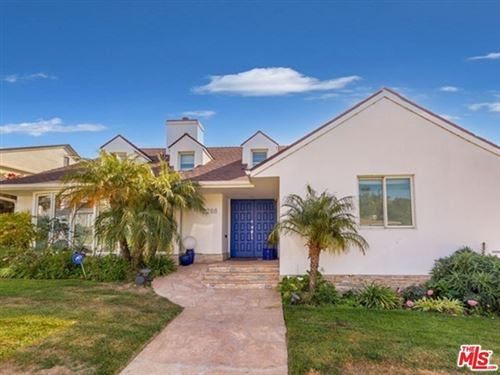 Photo of 2208 S Beverly Drive, Los Angeles, CA 90034 (MLS # 21701450)