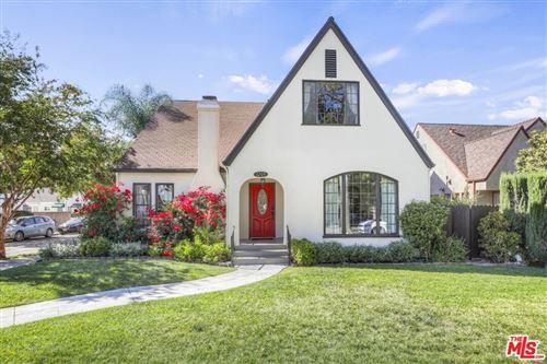 Photo of 1209 Cottage Grove Avenue, Glendale, CA 91205 (MLS # 21797450)