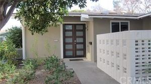 Photo of 473 Calle Cadiz #C, Laguna Woods, CA 92637 (MLS # OC19198450)