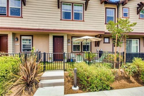 Photo of 1510 WINTER LN #2, Chula Vista, CA 91915 (MLS # PTP2104450)