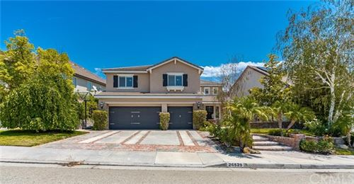 Photo of 26529 Brooks Circle, Stevenson Ranch, CA 91381 (MLS # PW21134450)