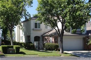 Photo of 24614 Brighton Drive #A, Valencia, CA 91355 (MLS # SR19140450)