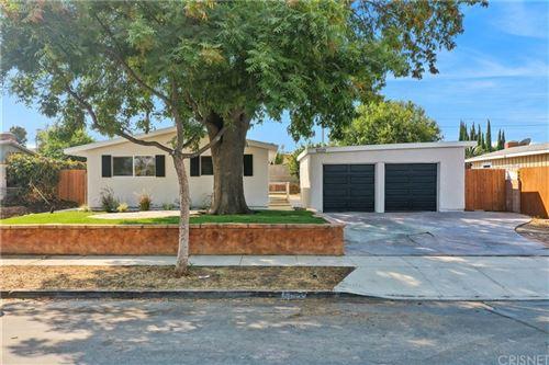 Photo of 1020 Dennis Avenue, Simi Valley, CA 93065 (MLS # SR21211450)