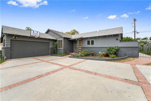 Photo of 8117 Sunnybrae Avenue, Winnetka, CA 91306 (MLS # SR21226450)