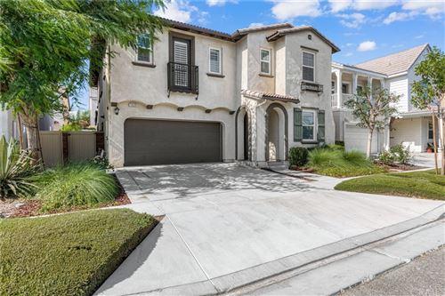 Photo of 7828 Meridian Street, Chino, CA 91708 (MLS # TR21156450)
