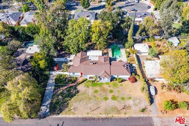 Photo of 5815 Matilija Avenue, Valley Glen, CA 91401 (MLS # 20658450)