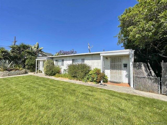 3562 64 Clairemont Mesa Blvd, San Diego, CA 92117 - #: 210014450