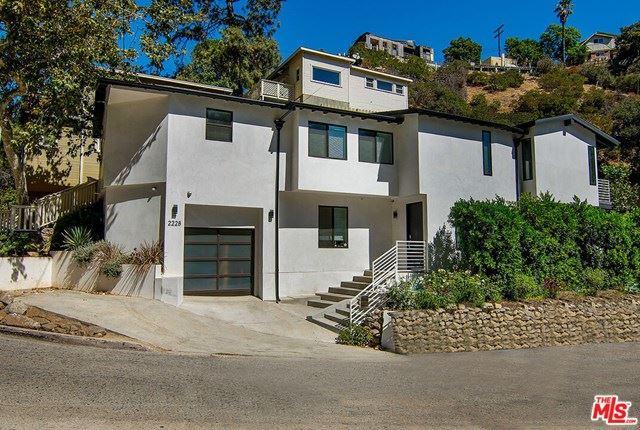2228 Laurel Canyon Boulevard, Los Angeles, CA 90046 - MLS#: 21723450