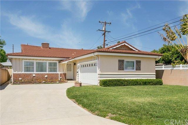 9729 Wedgewood Street, Temple City, CA 91780 - #: AR21087450