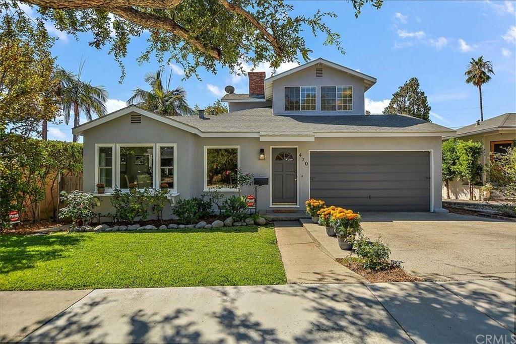470 E Highland Avenue, Sierra Madre, CA 91024 - MLS#: AR21209450