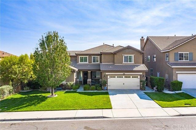 18059 Tanzanite Road, San Bernardino, CA 92407 - MLS#: CV20221450