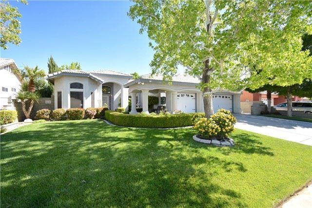 14408 Northstar Avenue, Victorville, CA 92392 - #: CV21097450