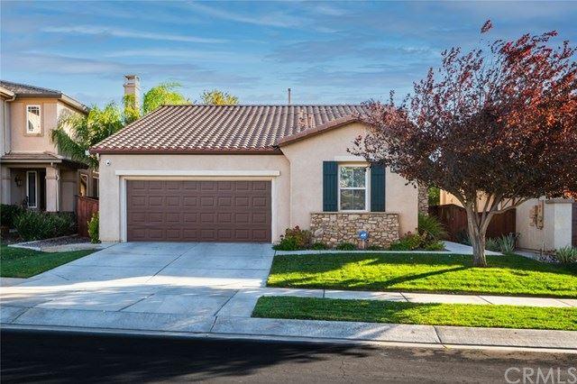 36647 Torrey Pines Drive, Beaumont, CA 92223 - MLS#: EV20251450