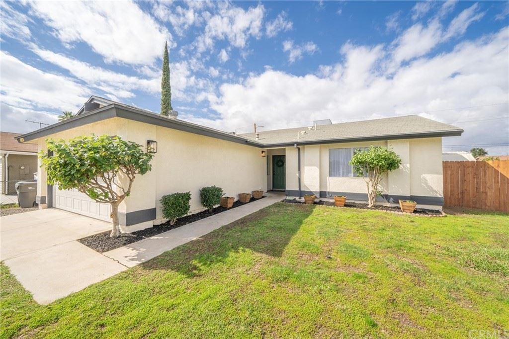 14427 Cholla Drive, Moreno Valley, CA 92553 - MLS#: IV21231450