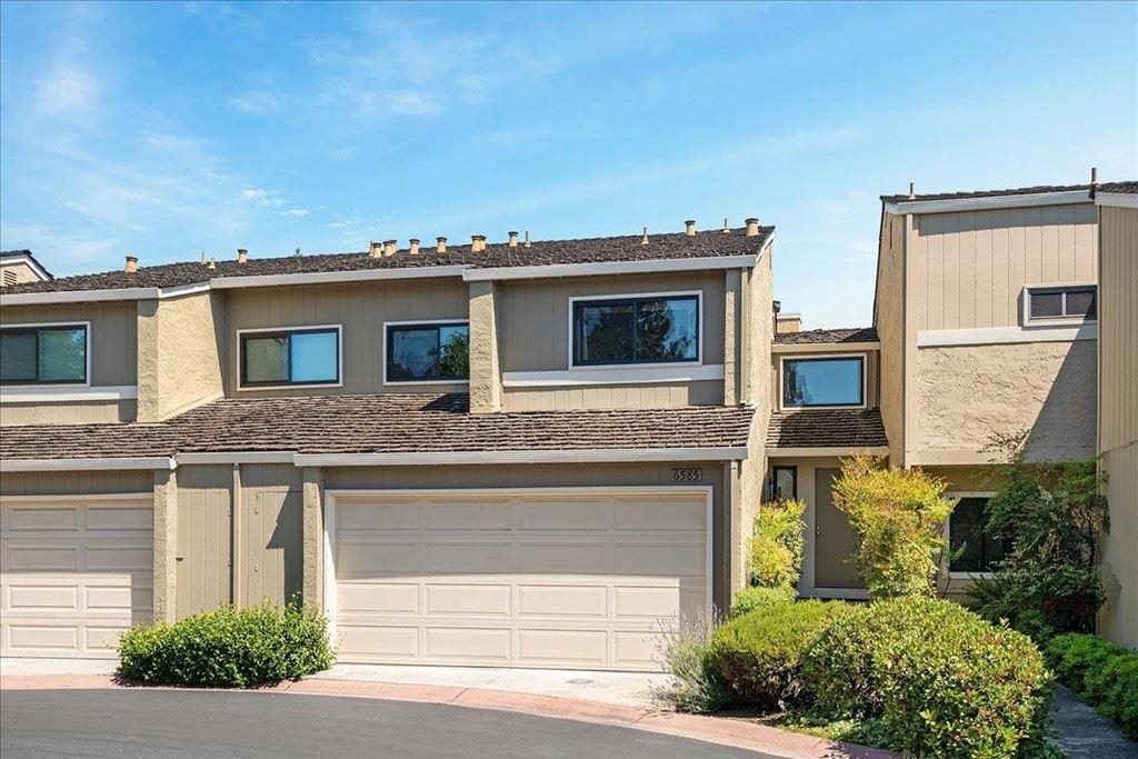 6585 Cooperage Court, San Jose, CA 95120 - #: ML81853450