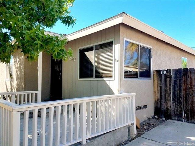 9420 Water St, La Mesa, CA 91942 - MLS#: PTP2100450