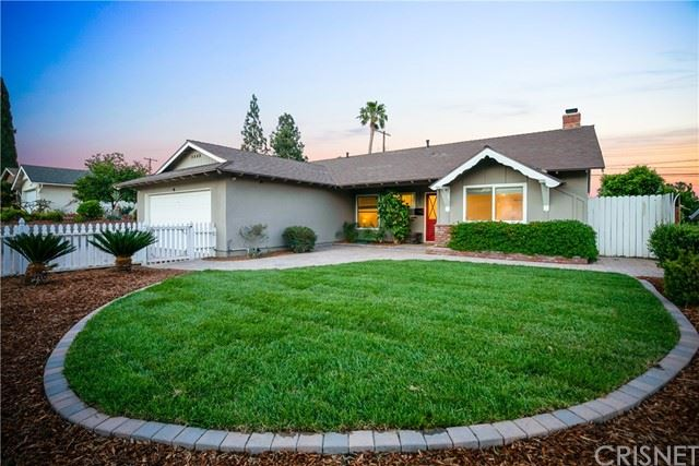 11700 Gerald Avenue, Granada Hills, CA 91344 - #: SR21118450