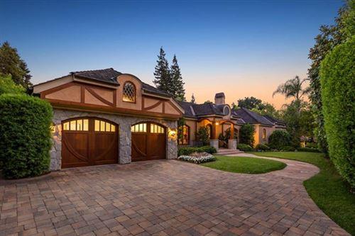 Photo of 328 Almond Avenue, Los Altos, CA 94022 (MLS # ML81799451)