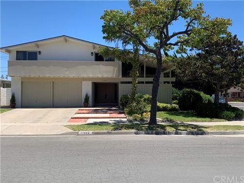 Photo of 17442 Mira Loma Circle, Huntington Beach, CA 92647 (MLS # OC21128451)