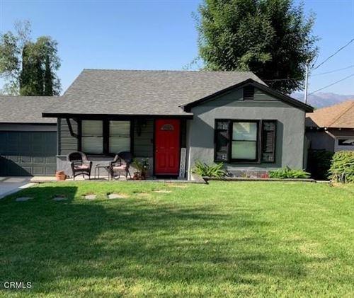 Photo of 3018 Brookhill Street, La Crescenta, CA 91214 (MLS # P1-1451)