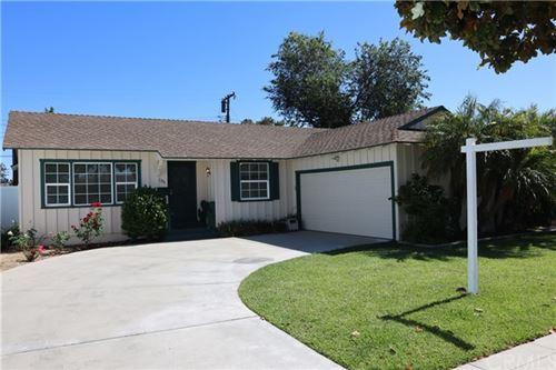 Photo of 1316 E Collins Avenue, Orange, CA 92867 (MLS # PW21117451)