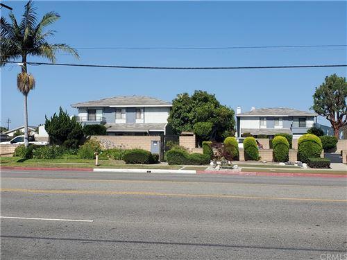 Photo of 18323 S Western Avenue #110, Torrance, CA 90248 (MLS # SB21160451)