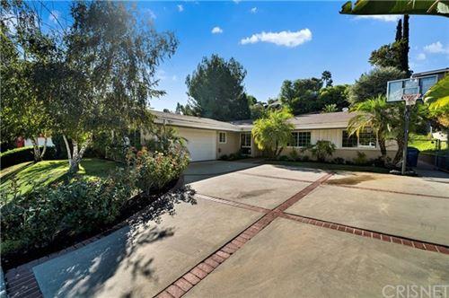 Photo of 4059 Magna Carta Road, Calabasas, CA 91302 (MLS # SR20190451)