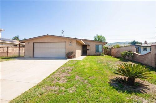 Photo of 18614 Mescalero Street, Rowland Heights, CA 91748 (MLS # SR21066451)