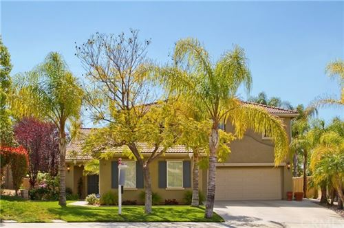 Photo of 38694 Royal Troon Drive, Murrieta, CA 92563 (MLS # SW20063451)