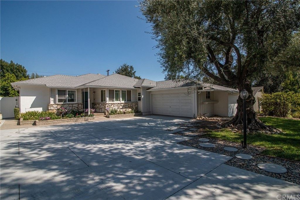 170 Holdman Avenue, Sierra Madre, CA 91024 - MLS#: AR21211451
