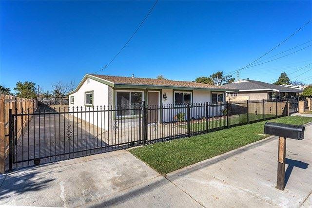 9752 Cedar Avenue, Bloomington, CA 92316 - MLS#: CV20242451