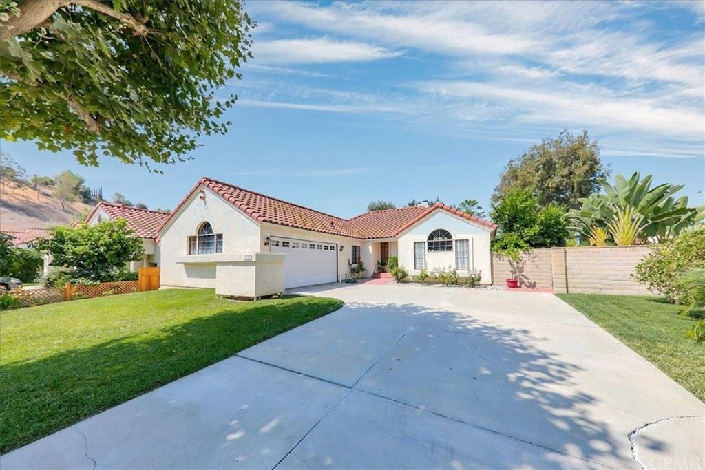 533 Silver Fox Court, Walnut, CA 91789 - MLS#: CV21157451