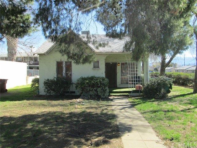 702 Beaumont Avenue, Beaumont, CA 92223 - MLS#: EV21037451