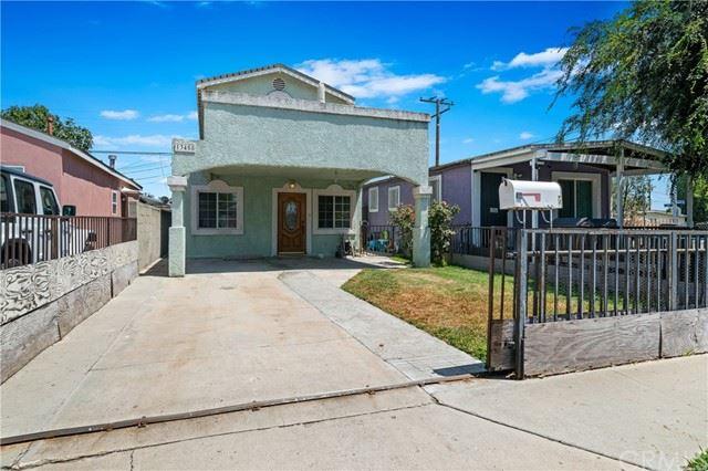 13458 Obispo Avenue, Paramount, CA 90723 - MLS#: IG21145451