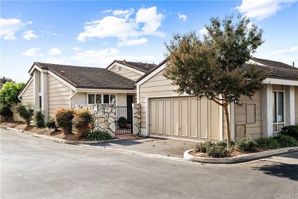 52 Wetstone #37, Irvine, CA 92604 - MLS#: OC21218451
