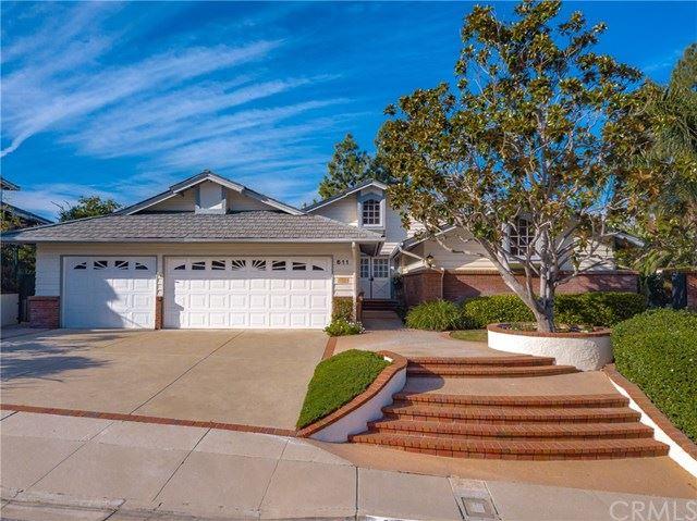 Photo of 611 S Frontier Court, Anaheim Hills, CA 92807 (MLS # PW21072451)