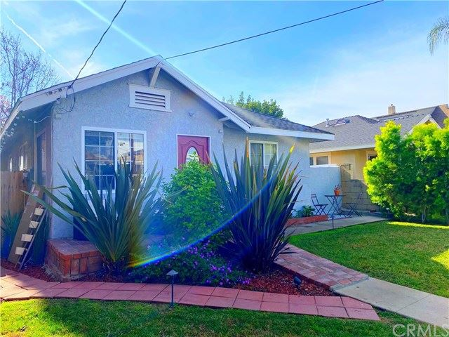437 W 10th Street, San Pedro, CA 90731 - MLS#: RS21003451