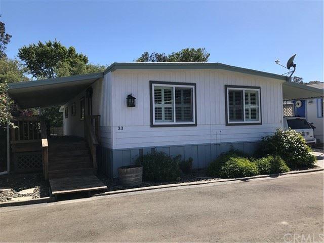 Photo of 1226 Main, Cambria, CA 93428 (MLS # SC21113451)