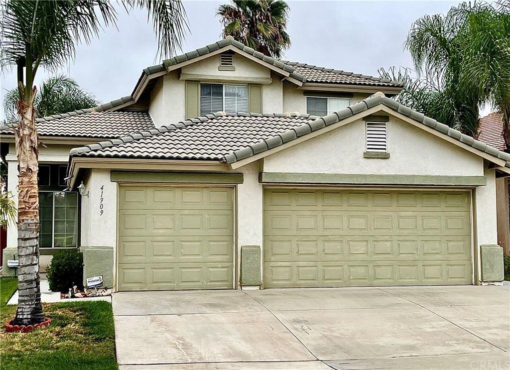 41909 Vardon Drive, Temecula, CA 92591 - MLS#: SW21193451