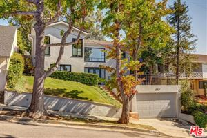 Photo of 10514 DRAPER Avenue, Los Angeles, CA 90064 (MLS # 19502452)
