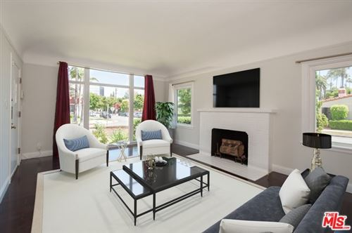 Photo of 129 S CARSON Road, Beverly Hills, CA 90211 (MLS # 20569452)