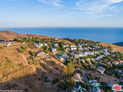 Photo of 0 Mar Vista Drive, Malibu, CA 90265 (MLS # 20606452)