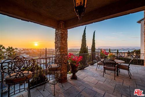 Photo of 8133 Zitola Terrace, Playa del Rey, CA 90293 (MLS # 20630452)