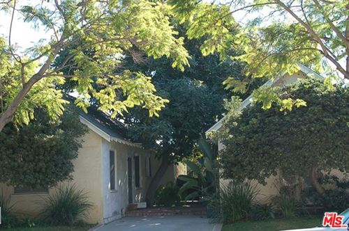 Photo of 9028 Rangely Avenue, West Hollywood, CA 90048 (MLS # 20650452)