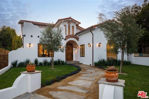 Photo of 510 16Th Street, Santa Monica, CA 90402 (MLS # 20657452)