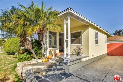 Photo of 4256 Alla Road, Los Angeles, CA 90066 (MLS # 20665452)