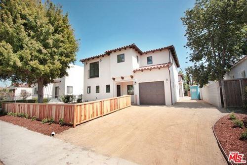 Photo of 2050 BUTLER Avenue, Los Angeles, CA 90025 (MLS # 21684452)